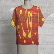Aboriginal Designer Clothing 1