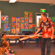 Aboriginal School Cultural Programs