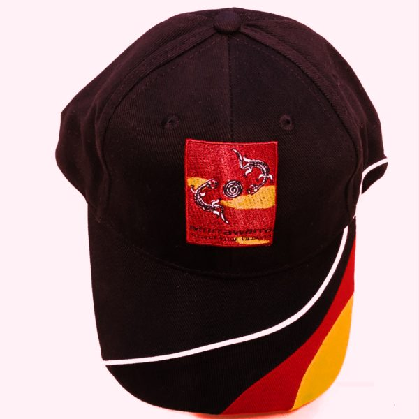 Aboriginal Cap, MURRAWARRA