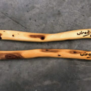 Aboriginal Clap Sticks Mulga