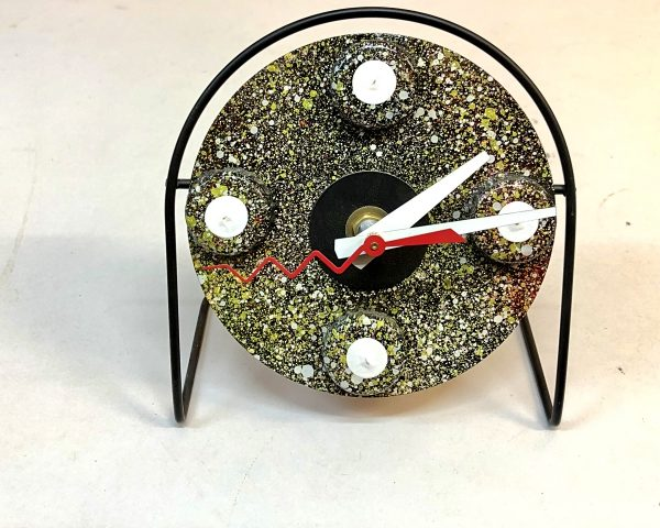 Aboriginal Clock Desert